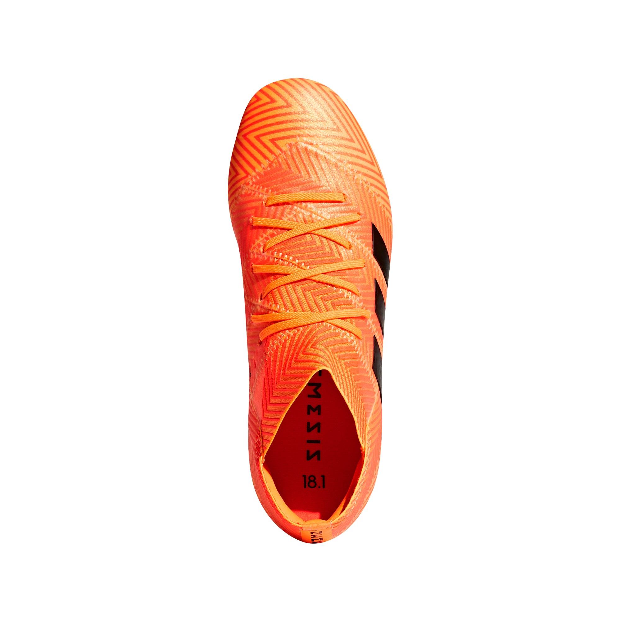 NEMEZIZ 18.1 FG Youth Football Boots