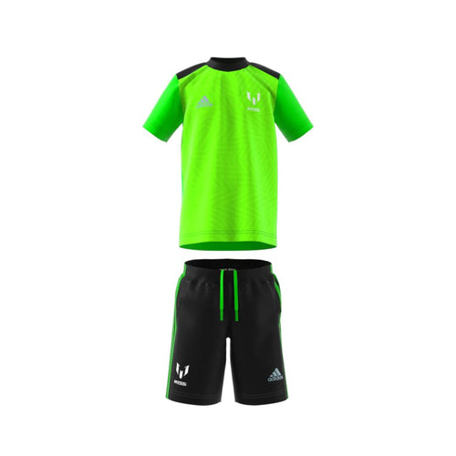 Messi set - shorts and shirt - Kids