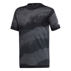 Adidas Youth Fashion Tee - Black
