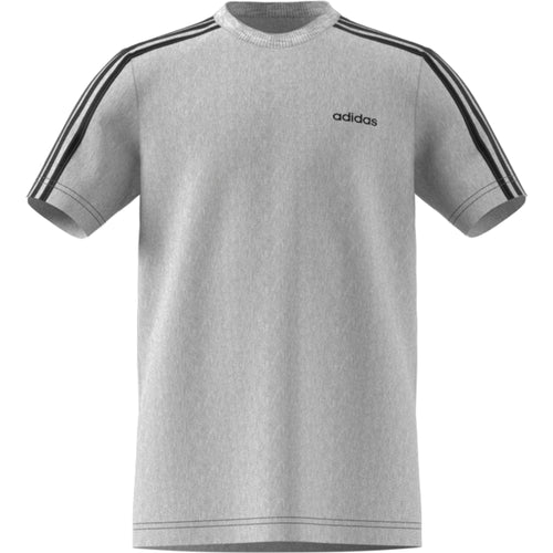 Adidas 3 stripe Tee Youth