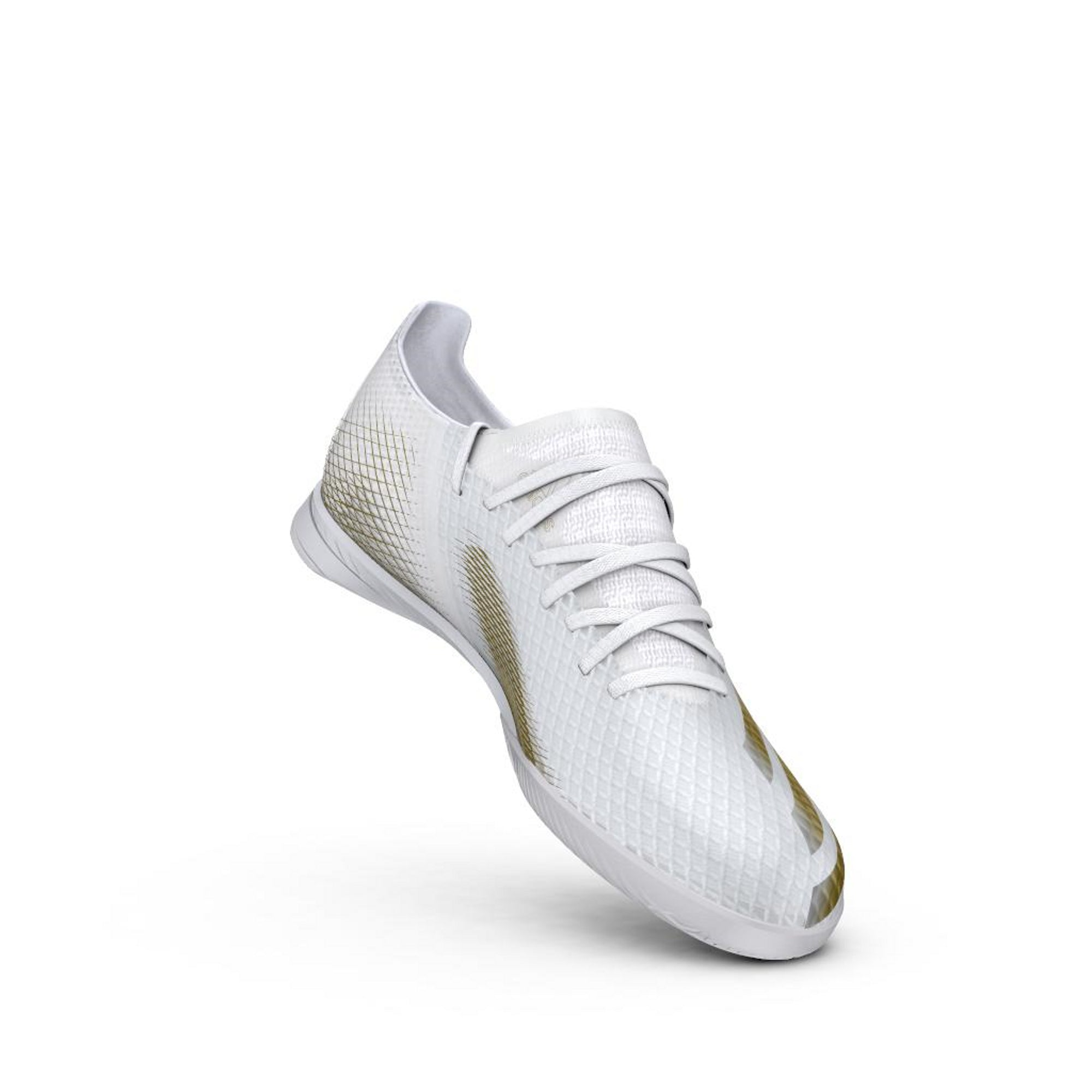 Adidas X Ghosted.3 Indoor / Futsal boots - Adult