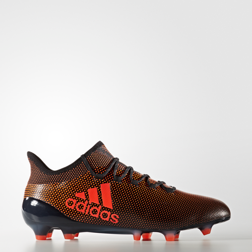 Adidas X 17.1 FG Boots - Adult