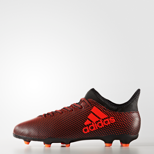 Adidas X 17.3 FG Boots - Youth