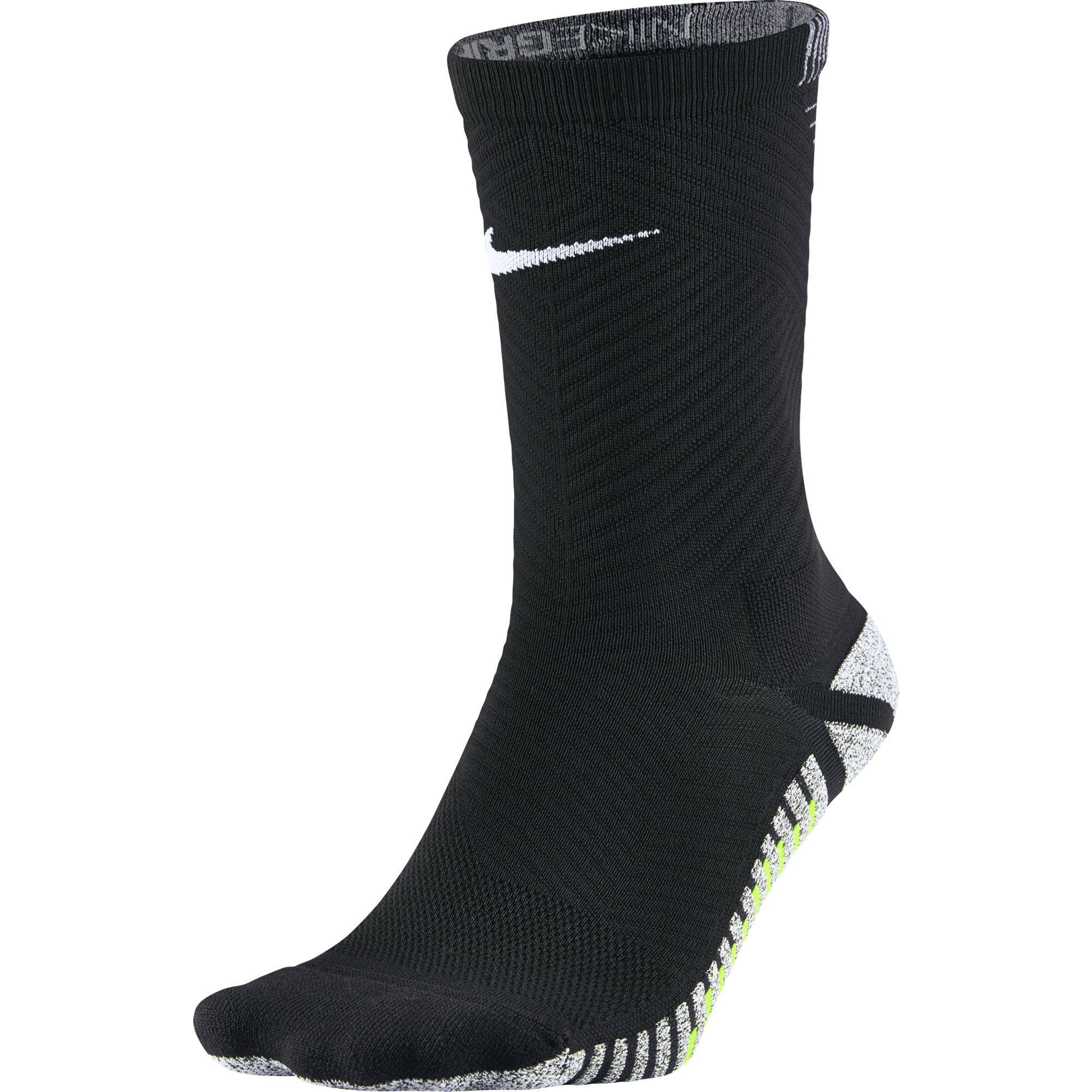 NikeGrip Strike Light Crew Socks