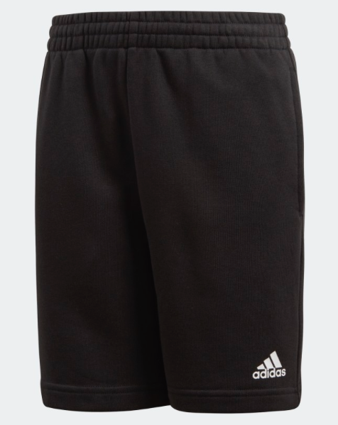 Adidas Essential Logo Shorts - Youth