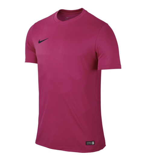 Nike Park VI Training or GK Jersey