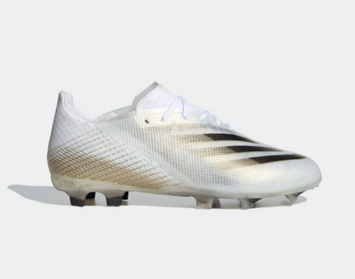 Adidas X GHOSTED.1 FG Youth Football Boots