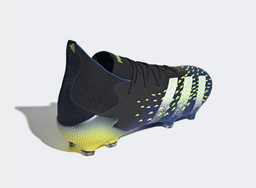 Adidas Predator Freak.1 FG boots - Adults