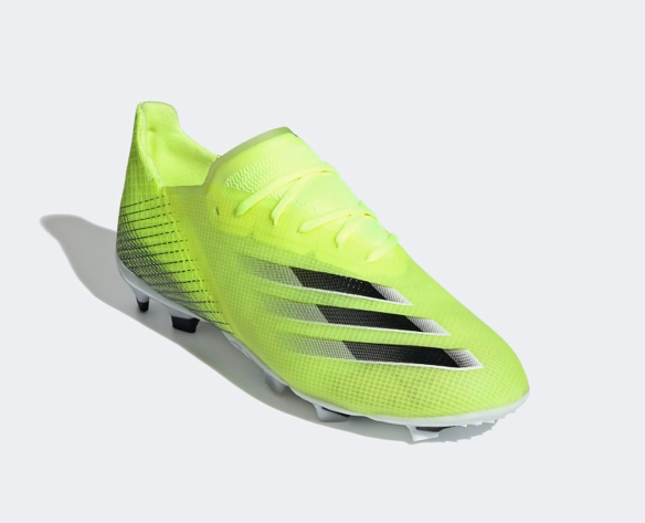 Adidas X Ghosted.1 Youth FG Boots