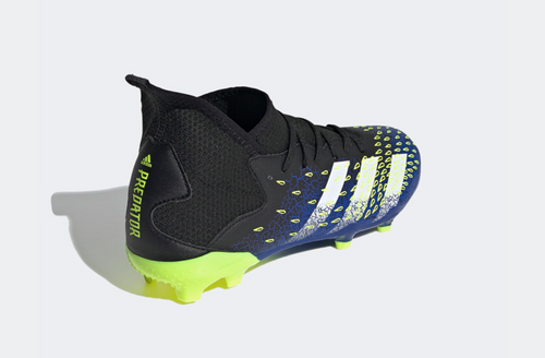 Adidas Predator Freak.3 FG Youth boots