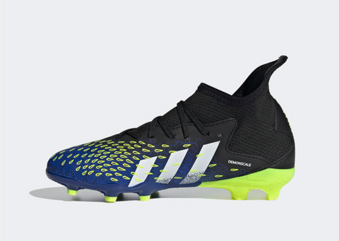 Adidas Predator Freak.1 FG Boots - Youth