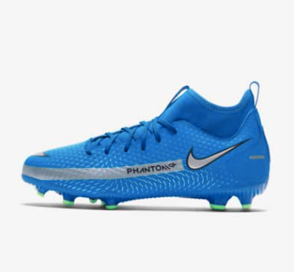 Nike Jr Phantom Academy FG Youth boot