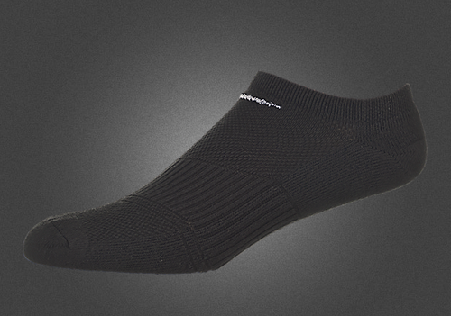 Nike Cotton Cushion No Show 3-pack Women's socks
