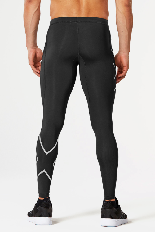 2XU Full Length Compression Tights - Men's
