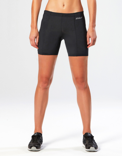 "2XU Game Day Compression 5"" Shorts - Women's"