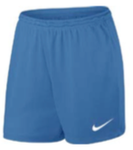 Nike Womens Park Knit Short