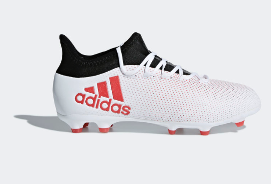 Adidas X 18.1 FG Boot - Youth