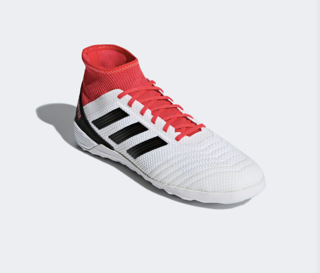 Adidas Predator Tango 18.3 Indoor Boots - Adult – Juggles Football ... 3769af048