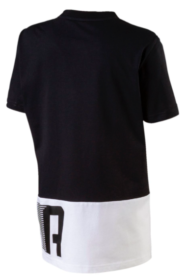 Youth Puma Evo Tee