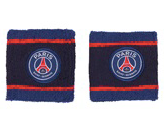 Paris Saint-Germain wrist sweat bands