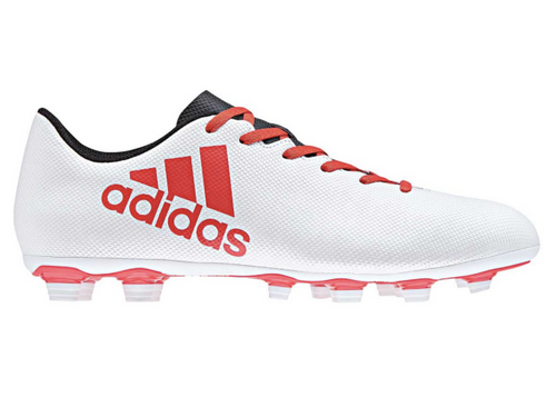 Adidas X 17.4 FG Football Boots - Adult