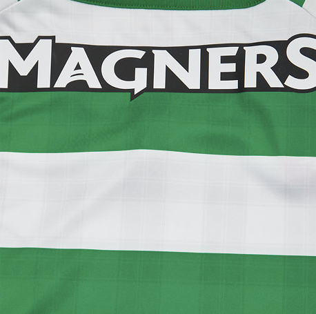 Celtic FC Adult 18/19 Home Jersey