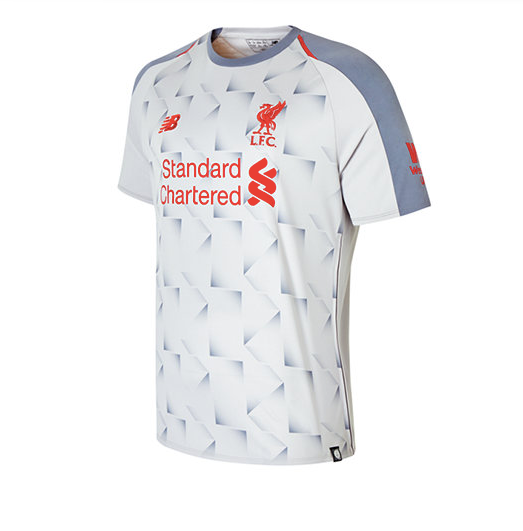 innovative design 6a1ab e926f Liverpool 18/19 Third Jersey - Adult