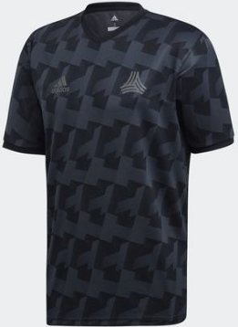 Liverpool 18/19 Third Jersey - Adult