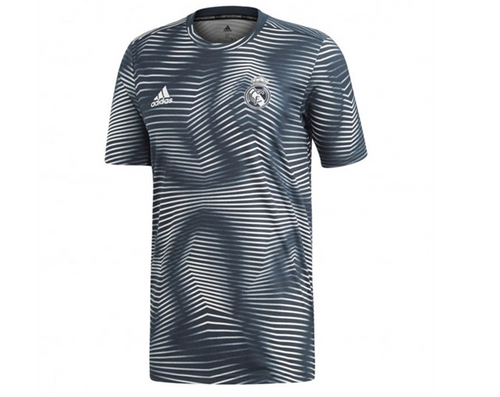Real Madrid Pre-Match Jersey - Adult