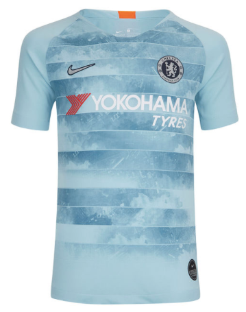 Chelsea Third 18/19 Jersey - Adult