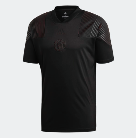 Manchester United FC LIC TEE