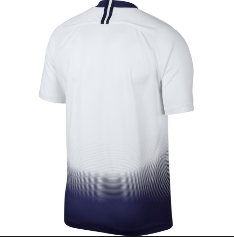 Tottenham Hotspur Home 18/19 Jersey - Youth