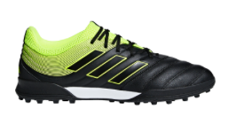 Adidas Nemeziz 19.3 Turf Boots - Adult - Encryption Pack