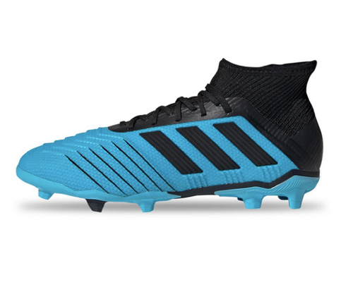 Adidas Predator 19.1 FG boots - Hard Wired - Youth