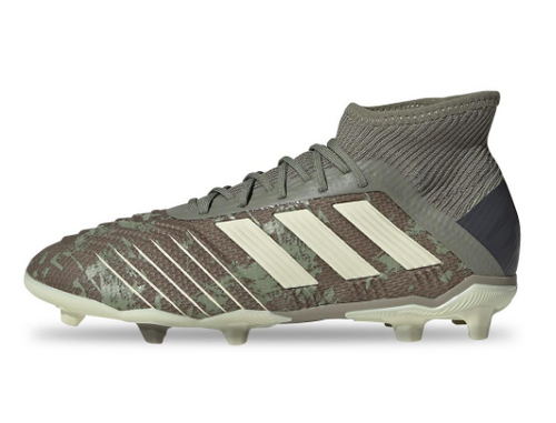 Adidas Predator 19.1 FG Boot - Youth - Encryption Pack
