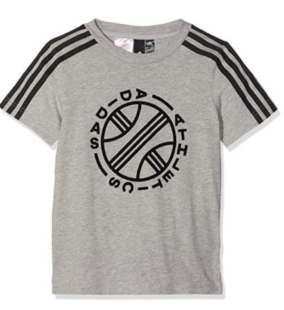 Adidas Graphic Tee - Youth