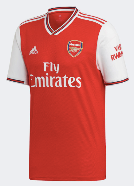 Adidas Arsenal Home Jersey - Adults