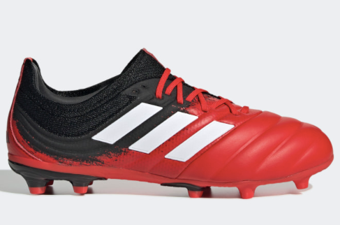 Adidas Copa 20.1 FG Boots - Youth