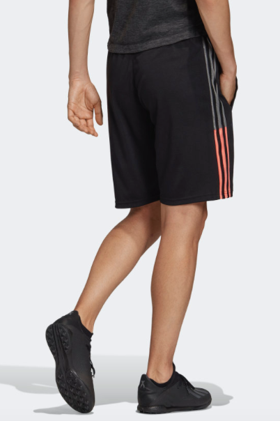 Adidas Tango Tech Shorts - Adult