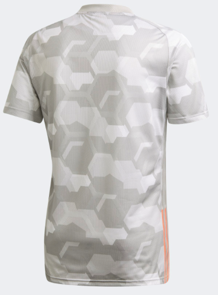 Adidas Tango Tech Graphic Jersey - Adult