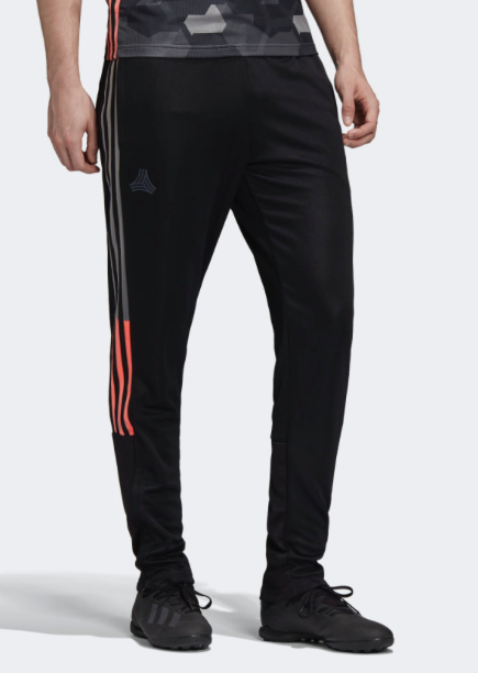 Adidas Tango Tech training pants - Adult