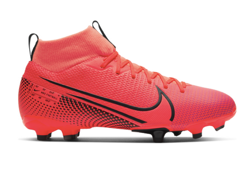Nike JR Superfly 7 Academy FG/MG boots - Youth