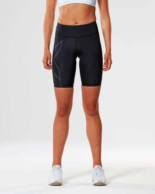 2XU MCS Run Compression Short - Women's
