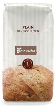 glutenfree BUCKWHEAT FLOUR