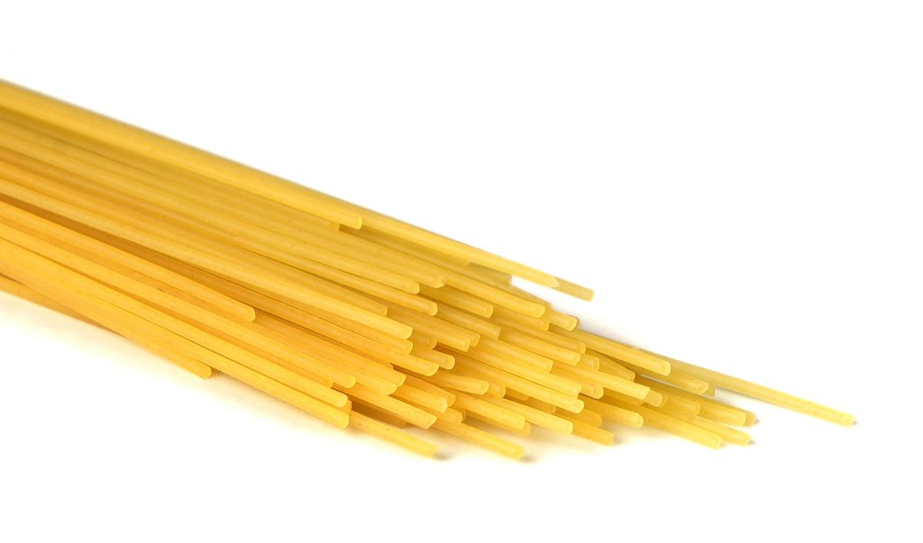 WHOLE GRAIN SPAGHETTI