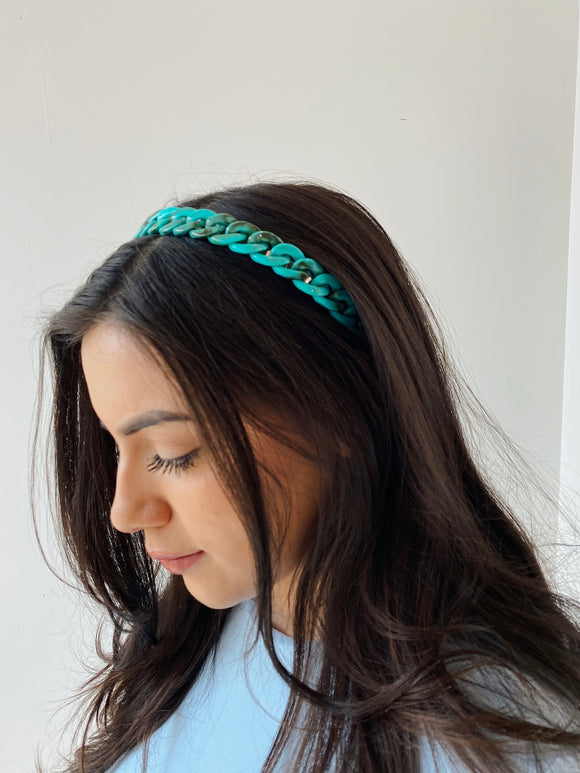 Chained Headband