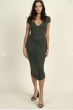 Marcela Bodycon Dress