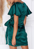 Emerald City Dress