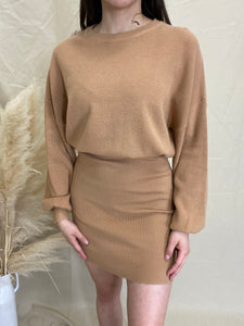 Riley Sweater Dress