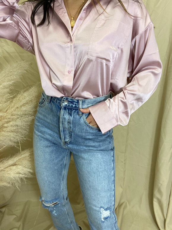 Bella Blush Top